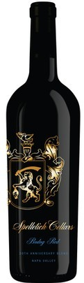 2010 Spelletich Reserve Bodog Red