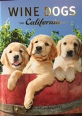 Wine Dog Book Image